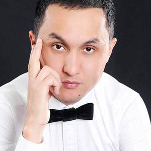 Bahrom Nazarov - O'zbekiston Vatanim manim