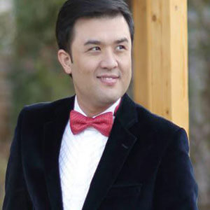 Alisher Fayz - Erkalab