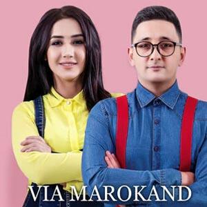 VIA Marokand - Yakkasaroy скачать mp3