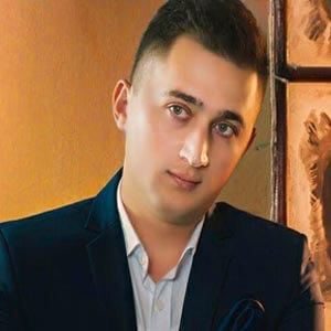 Imomiddin Ahmedov - Bo'lak-bo'lak