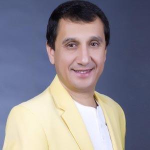 Dilshod Rahmonov - Ayol