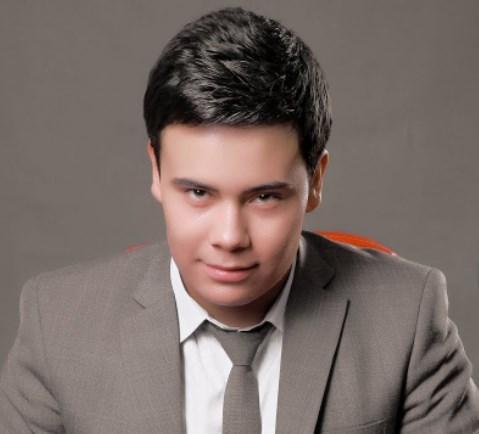 Farrux Saidov - Yodingdamu