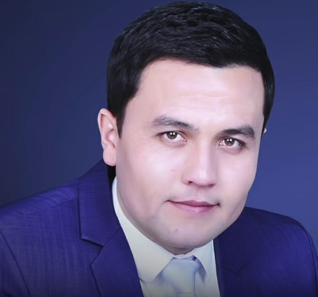 Rashid Matniyozov - Muhabbat (remix version)